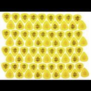 Dunlop Plectrums Tortex STD 0,73