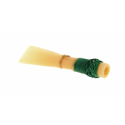 Emerald Plastic Reed for Bassoon M