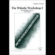 TWZ Nicole Joseph Tin Whistle Workshop Vol.1