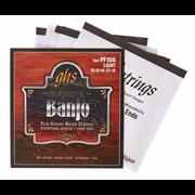 GHS PF150 5-String Banjo Set