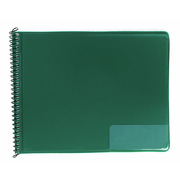 Star Marching Folder 246/25 Green