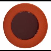 Pisoni Deluxe Sax Pad 49,5mm