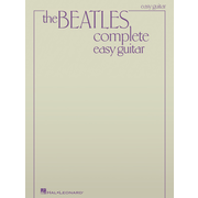 Hal Leonard Beatles Complete Easy Guitar