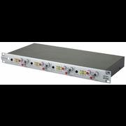 SSL X Logic Alpha VHD Pre