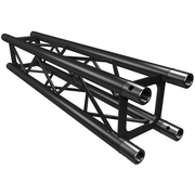 Global Truss F14050-B Truss Black 0,5 m