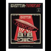 Wise Publications Led Zeppelin Mothership