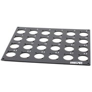 pro snake Front Panel 4HE 16/8