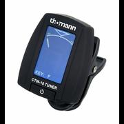 Thomann CTW-10 Clip-on Tuner