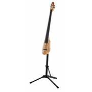 NS Design CR4-CO-PB Poplar Burl Cello