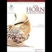 G. Schirmer Horn Collection Advanced