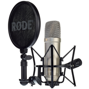 Rode NT1-A Complete Vocal Recording