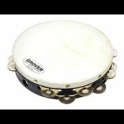 Grover Pro Percussion T2/GS Tambourine
