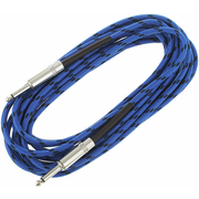 the sssnake TMI 6 PP Vintage Blue