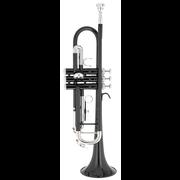 Thomann Black Jazz Bb- Trumpet