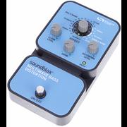 Source Audio Soundblox Multiwave Bass Dist.