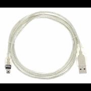 pro snake USB 2.0 Cable Type A Mini 1.8m