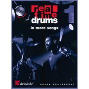 De Haske Real Time Drums More Songs 1