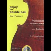 Schott Enjoy the Double Bass Vol.1