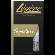 Legere Signature Tenor-Sax 3