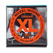 Daddario EXL140-10P