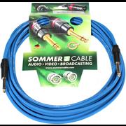 Sommer Cable Spirit Blue Line Guitar 9m