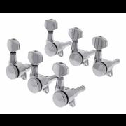 Harley Benton Parts Locking Tuners 6L Chrome