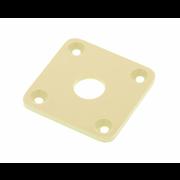Harley Benton Parts SC-Style Jack Plate IV