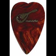 Fire & Stone Mandolin Pick