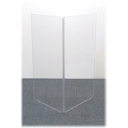 Clearsonic A2448x2 (A4-2) Shield