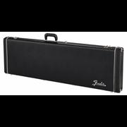 Fender C&G Dlx P-Bass Case BK/Orang