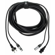 the sssnake PC 10 Power Audio