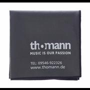 Thomann Polishing Cloth Gray