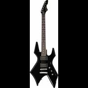Harley Benton WL-20BK Rock Series