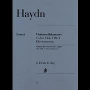 Henle Verlag Haydn Violoncello Concerto C