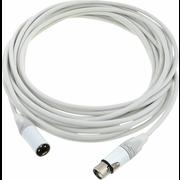 pro snake TPM 10 White