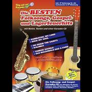 Streetlife Music Folk Gospel Campfire