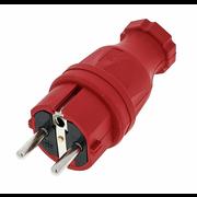 PCE 0521-r Taurus Plug EU/B/F Re
