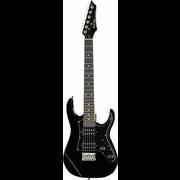 Harley Benton RG-Junior BK Rock Series