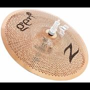 "Zildjian Gen16 Buffed Bronze 13"" Hi-Hat"