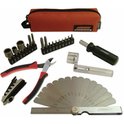 GrooveTech Tools Stagehand Compact Tech Kit