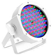 Cameo Flat PAR Can RGB 10 white