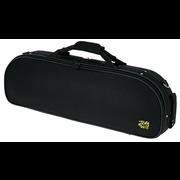 Tom & Will 44VL44 Oval Violin Case BK