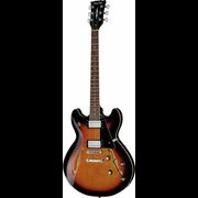 Harley Benton HB-35 VB Vintage Series