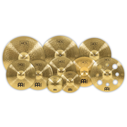 Meinl HCS Ultimate Special Set