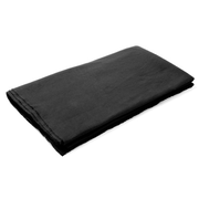 Stairville Curtain 500g/m² Black