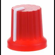 Doepfer A-100 Rotary Knob Red