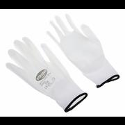 Thomann Nylon gloves white size 9