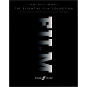 Faber Music Essential Film Collection