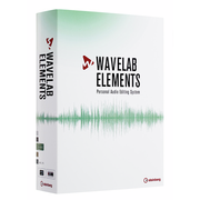 Steinberg Wavelab Elements 9.5/10