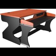 Zaor Miza M Black Cherry Desk